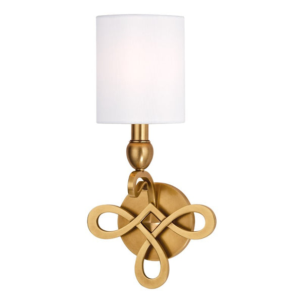 Pawling Single Wall Sconce 7211