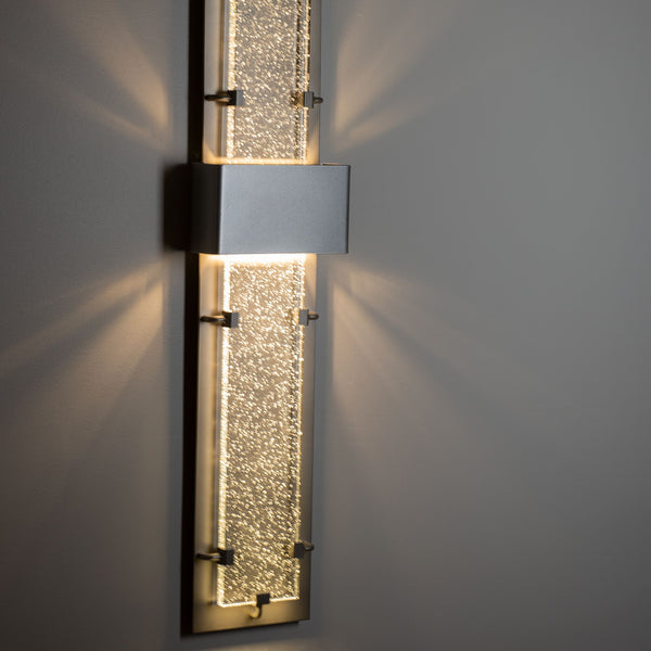Ursa LED Double Outdoor Wall Sconce 302507