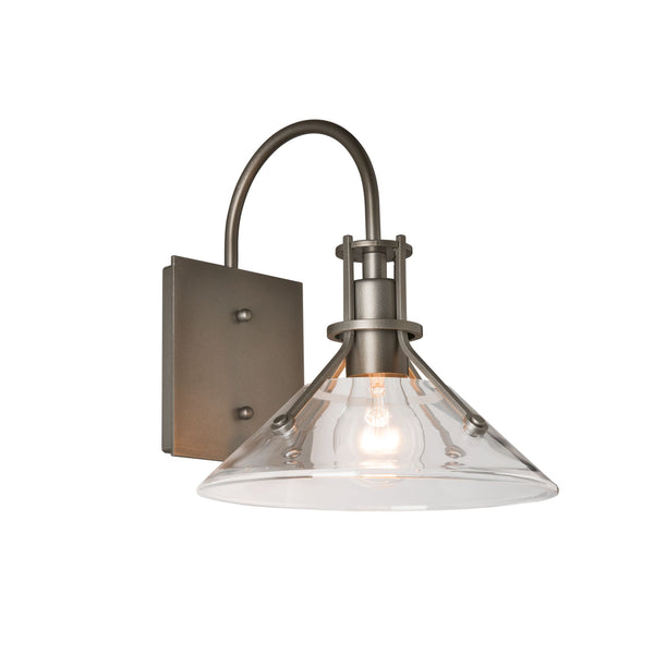 Henry Outdoor Wall Sconce 302709, 302714