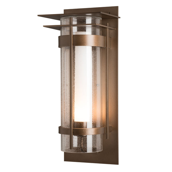 Banded with Top Plate Outdoor Sconce 305996, 305997, 305998, 305999