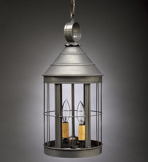Heal Cone Top Outdoor Haning Lantern with Open Bottom 3332 - FLC Select