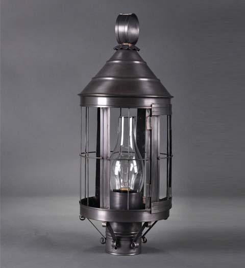 Heal Cone Top Outdoor Post Lantern 3333 - FLC Select