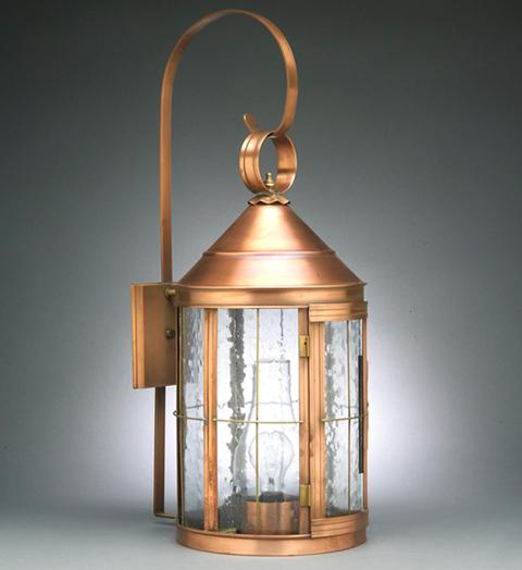 Heal Cone Top Outdoor Wall Lantern 3357 - FLC Select