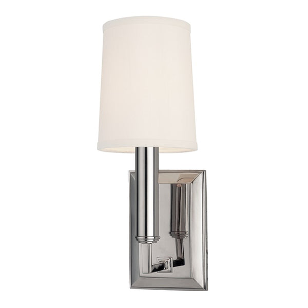 Clinton Single Wall Sconce 811