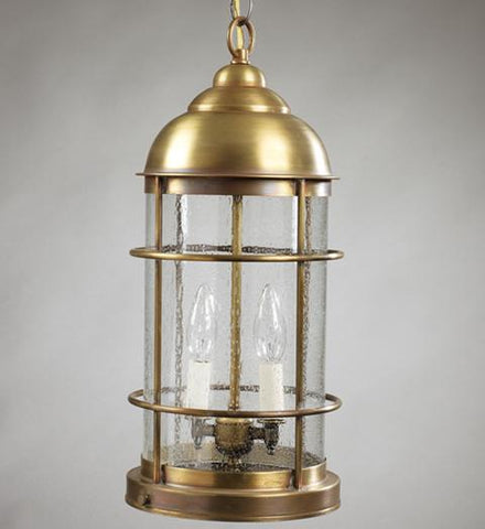 Nautical Outdoor Hanging Lantern 3532 - FLC Select