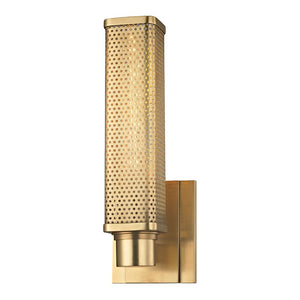 Gibbs Single Wall Sconce 7031