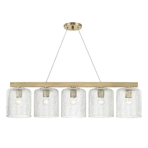 Charles Linear Suspension Light 3240