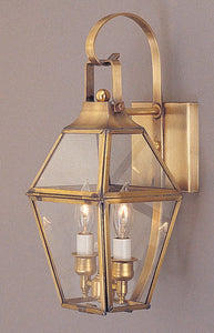 Coachmen Outdoor Wall Lantern 53811 - FLC Select