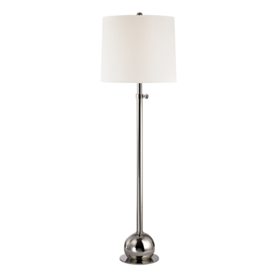 Marshall Floor Lamp L116