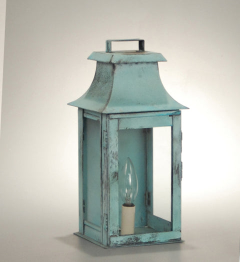 Concord Pagoda Outdoor Wall Lantern 5611 - FLC Select