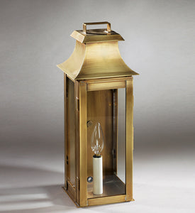 Concord Pagoda Outdoor Wall Lantern 5621 Quickship - FLC Select