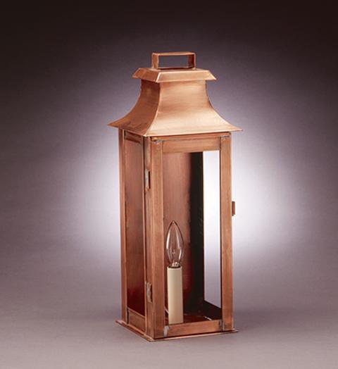 Concord Pagoda Outdoor Wall Lantern 5621 - FLC Select