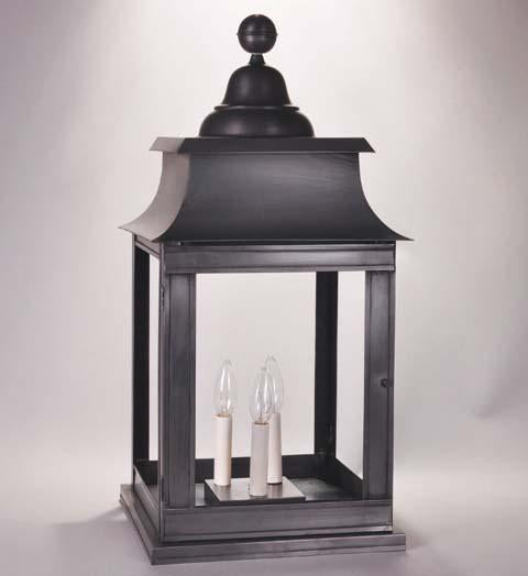 Concord Pagoda Outdoor Pier Mount 5653P - FLC Select