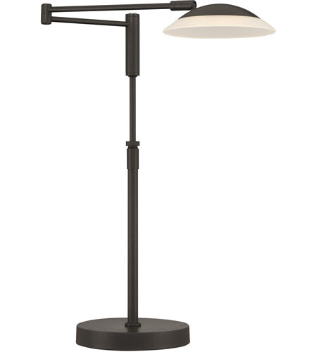 Meran Turbo Swing Arm LED Table Lamp