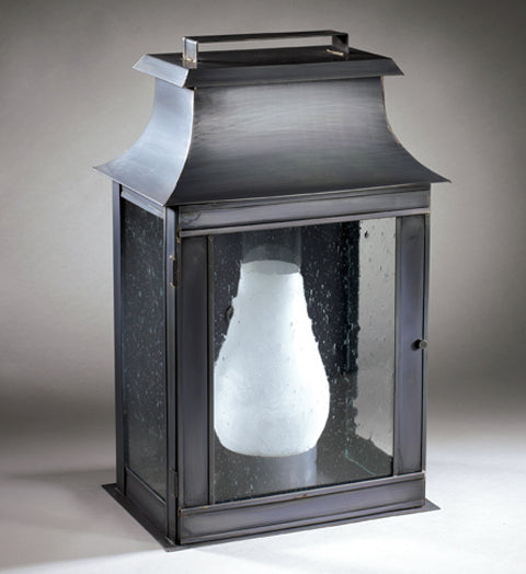 Concord Pagoda Outdoor Wall Lantern 5751 - FLC Select