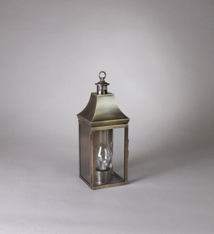 Bristol Outdoor Wall Lantern 5911 - FLC Select