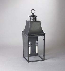 Bristol Outdoor Wall Lantern 5931 - FLC Select