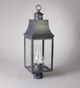 Bristol Outdoor Post Lantern 5933 - FLC Select