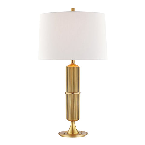 Tompkins Table Lamp L1187