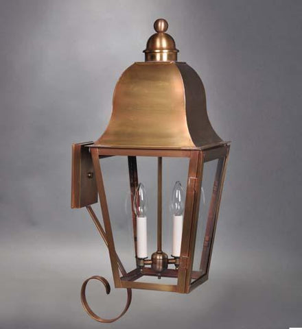 Imperial Outdoor Wall Lantern 6416 - FLC Select