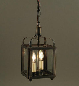 Crown Small Hanging Lantern 6702 - FLC Select