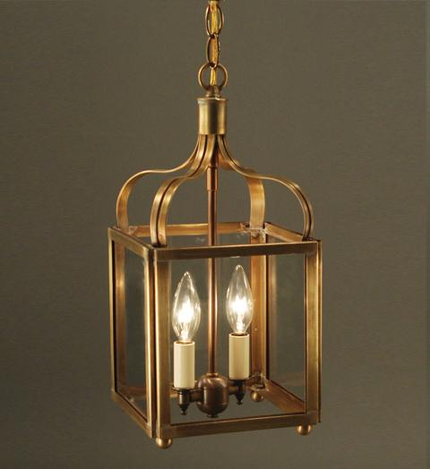 Crown Medium Hanging Lantern 6712 - FLC Select