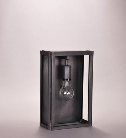 Midtown Small Outdoor Wall Lantern 7511 - FLC Select