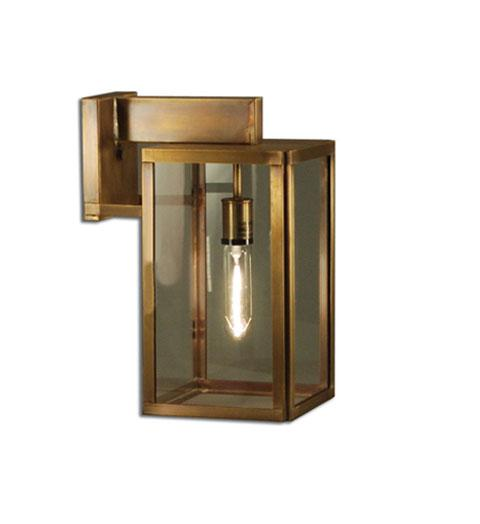 Midtown Small Bracket Outdoor Wall Lantern 7517 - FLC Select