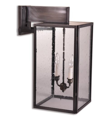 Midtown Large Bracket Outdoor Wall Lantern 7537 - FLC Select