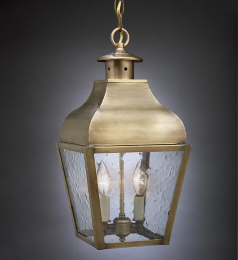 Stanfield Curved Top Hanging Lantern 7632 - FLC Select