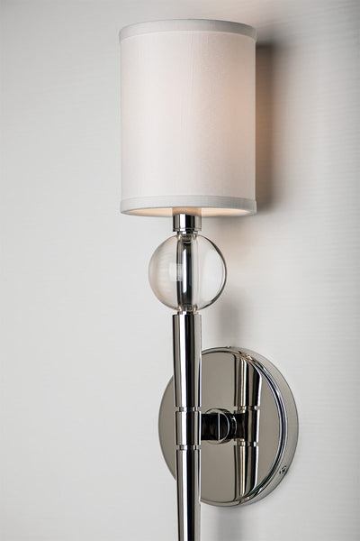 Rockland Single Wall Sconce 8421