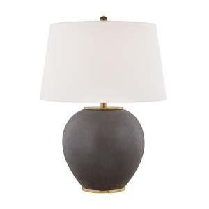 Freeman Table Lamp L1069