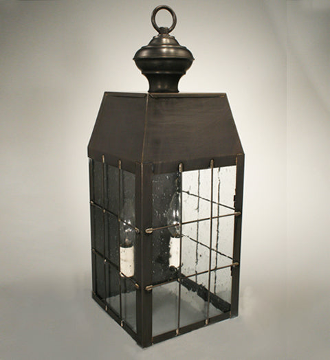 Woodcliffe H Rod Outdoor Wall Lantern 8341 - FLC Select