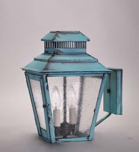 Elryan Outdoor Wall Lantern 8631 - FLC Select