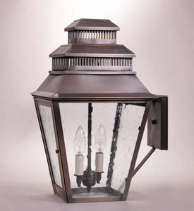 Elryan Outdoor Wall Lantern 8641 - FLC Select