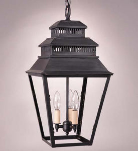 Elryan Outdoor Hanging Lantern 8642 - FLC Select