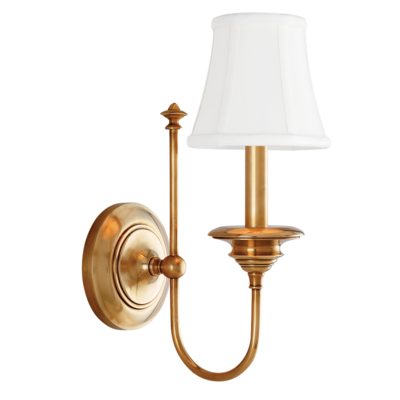 Yorktown Single Wall Sconce 8711