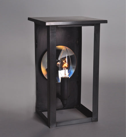 Ashford Outdoor Wall Lantern 8961 - FLC Select