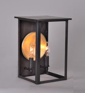 Ashford Outdoor Wall Lantern 8971 - FLC Select