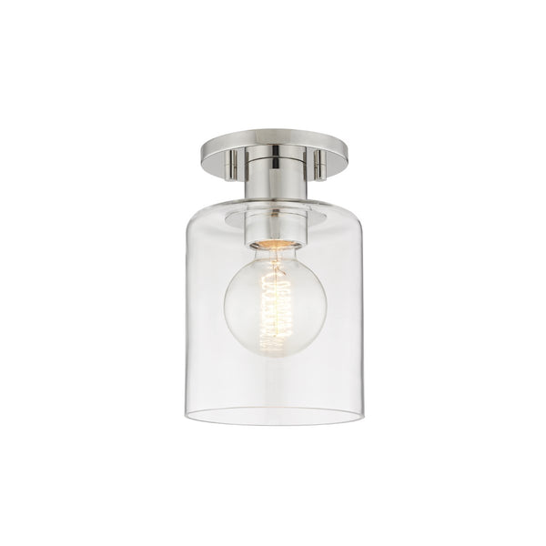 Neko Semi-Flush Mount H108601