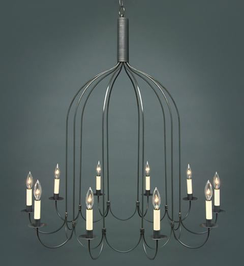 Chandelier Hanging J Arms 939 - FLC Select