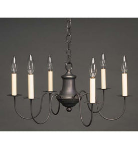 Chandelier Hanging S Arms 967 - FLC Select