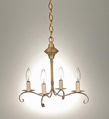 Chandelier Hanging S Arms 984 - FLC Select
