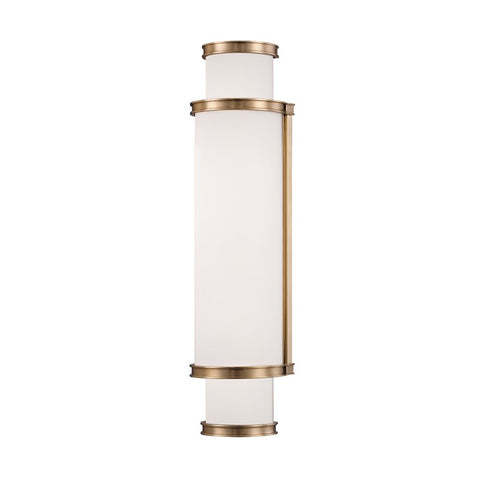 Malcolm Bath Wall Sconce 6622, 6630