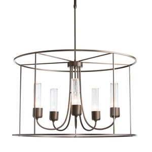 Portico Drum Outdoor Pendant 362010