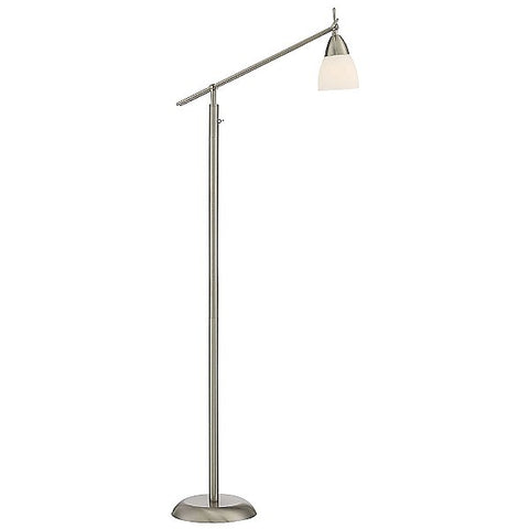 Weimar Swingarm Floor Lamp