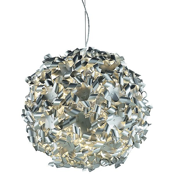Pinwheel Pendant Light