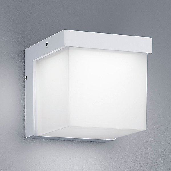 Yangtze Outdoor LED Wall Sconce
