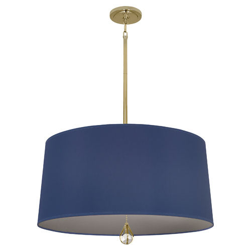 Williamsburg Custis Pendant