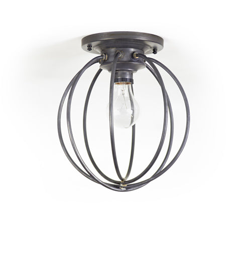Small Flush Circle Chandelier CH901 - FLC Select